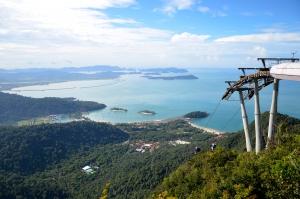 Обзорный тур по острову Лангкави