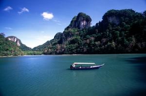Тур по островам  архипелага Лангкави